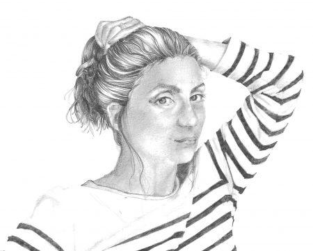 Myriam Gabrielle