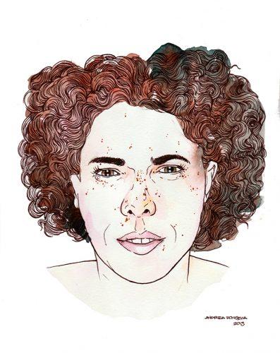 Andrea Fonseca Chahín