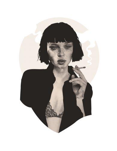 Emily D'Agostino